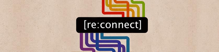 [re:connect] Vortex Banners