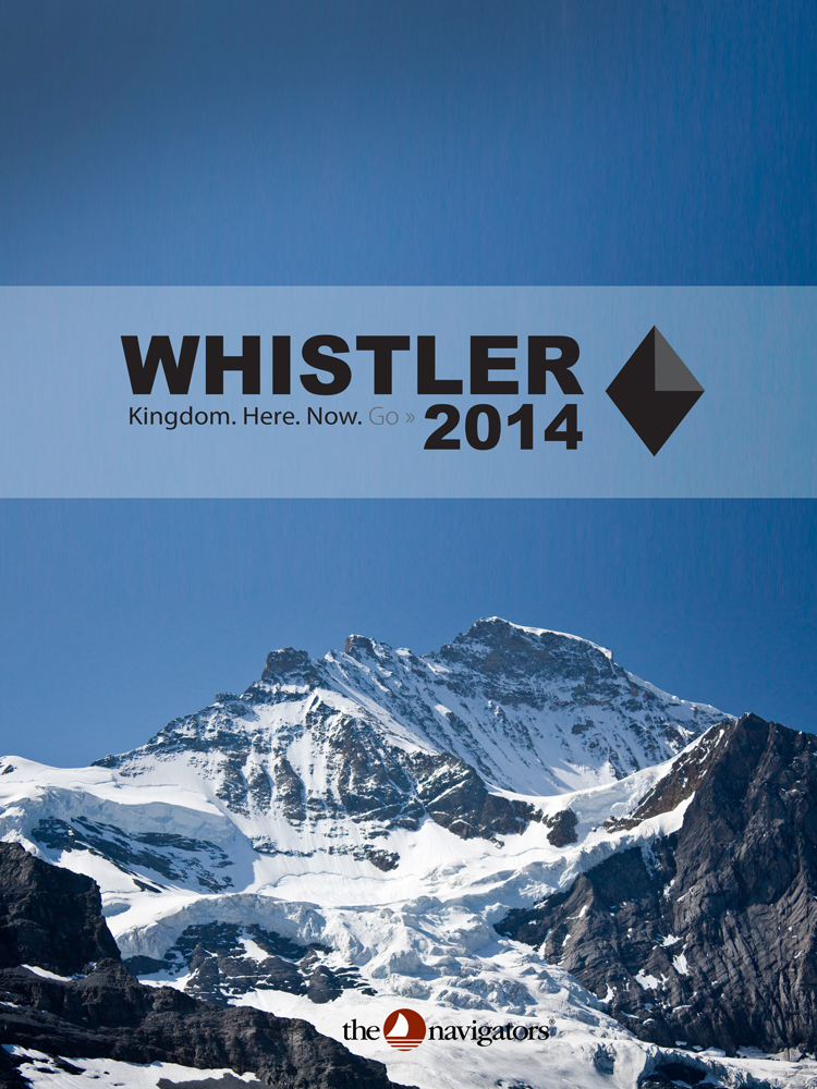 Whistler 2014 Conference