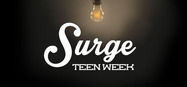 Circle Square Ranch Teen Week Advertising