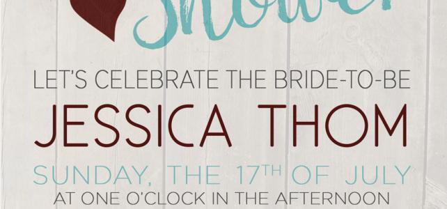 Wedding Invitations and Media